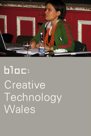 bloc home page